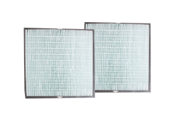Biocera antibacterial solution for HEPA air filters