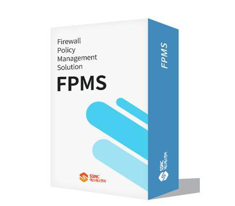 방화벽 정책 자동관리 솔루션 FPMS.