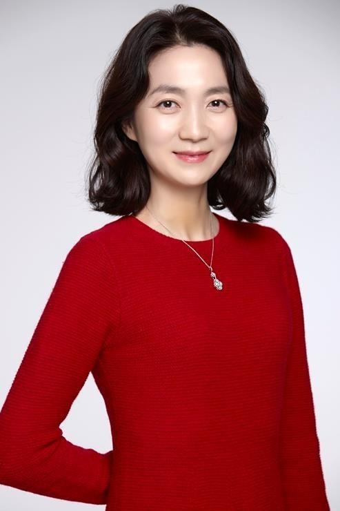 김주령. /사진=배우를품다 제공