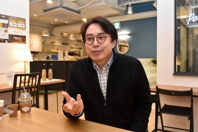 타워팰리스 부럽지 않은 '원룸계의 위워크'...미스터홈즈 이태현 대표