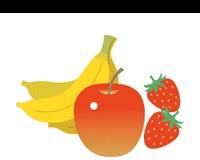 섬유질이 많은 과일