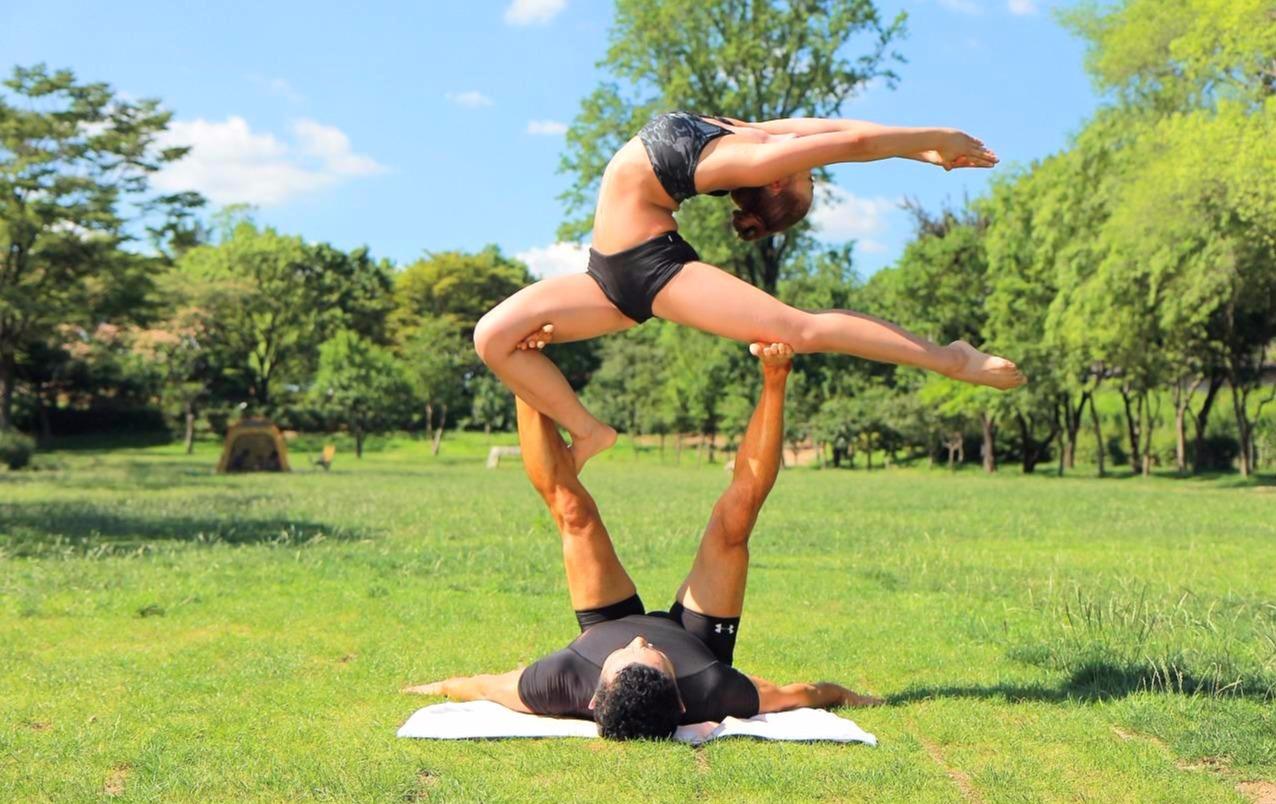 """이미지출처 World Sports Yoga Alliance """"sports yoga"""""""