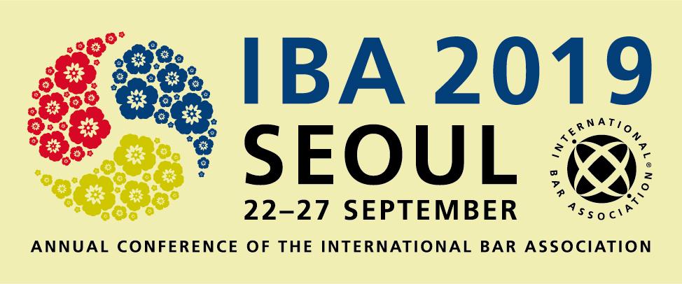 IBA badge logo