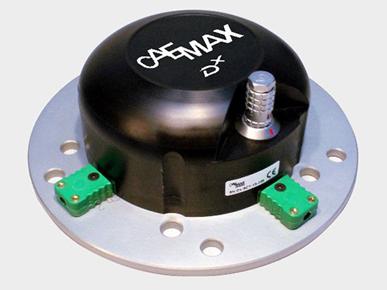 imc Dx Telemetry brake temp