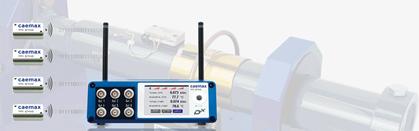 imc Dx Telemetry 수신기 (receiver) 유닛