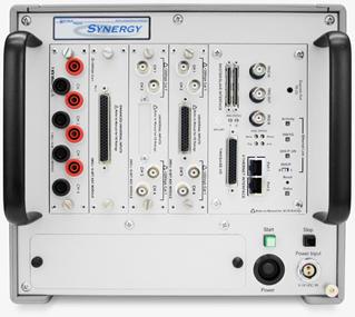 Synergy Qb IP51 등급 환경성 데이터수집장비