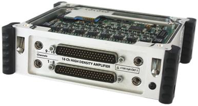 Hi-Techniques Echelon IP67등급 DAS 고밀도 입력 모듈
