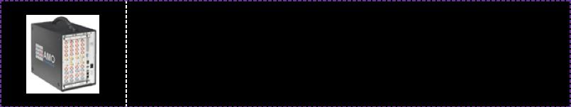 Transient Record Saturn Cube 데이터 수집 장비
