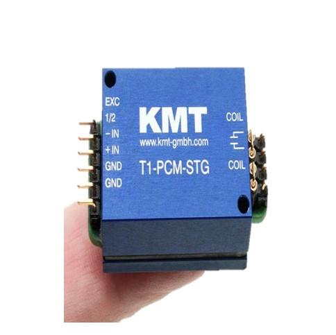 imc T1 디지털 1 채널 원격 측정 KMT 텔레메트리 장비