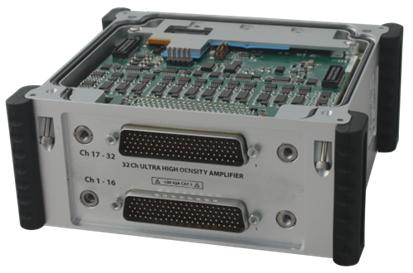 Hi-Techniques Echelon IP67등급 DAS 초 고밀도 (UHD) 입력 모듈