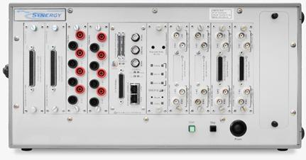 Synergy 8 고밀도 고속 데이터수집장비
