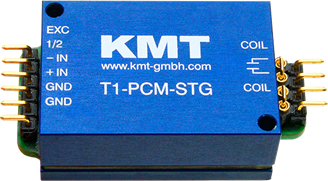 imc T1 디지털 1 채널 원격 측정 저가형 KMT 텔레메트리 장비
