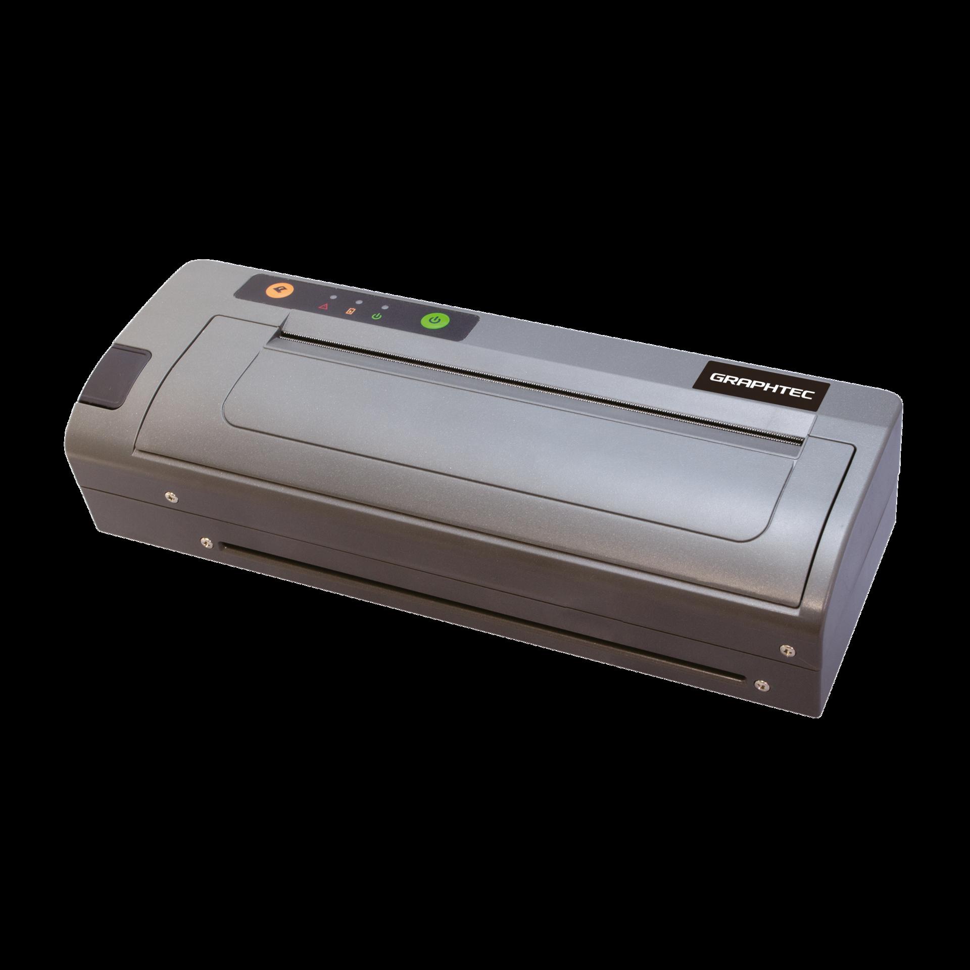 GRAPHTEC 용지출력 써멀프린터 / 페이퍼레코더 DP-581H