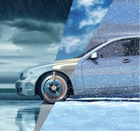 imc Wheel Force Transducer 방수 센서 및 높은 열전도, 가혹한 환경 조건 큰 견고성