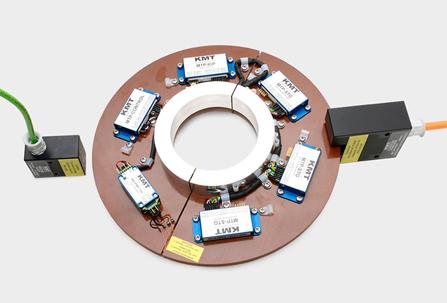 imc MTP-NT 모듈형 무선 전송 KMT 텔레메트리