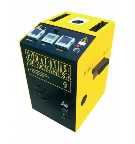 대용량 정점 실현 전기로 Dryblock, 항온조, 적외선 온도계 위한 Blackbody
