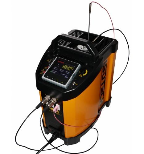 저온/중온용 온도 교정 Dryblock 시리즈 모델 3중 선택. 항온조, 전기로 구현 가능