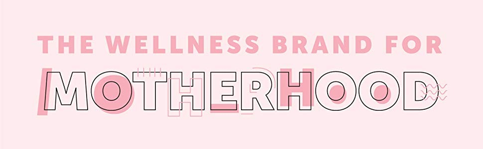 wellness brand for motherhood