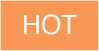 hot item badge