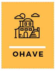 OHAVE GLAMPING