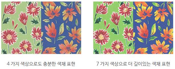 무토 정품의 direct pigment textile ink 탑재로 고품질, 제품 보증 실현하는 MUTOH 다이렉트 텍스타일 프린터/DTP VJ-1938TX