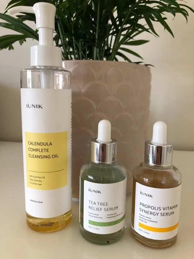 A Guide To Iunik Serums Which Is The Best For Your Skin Iunik