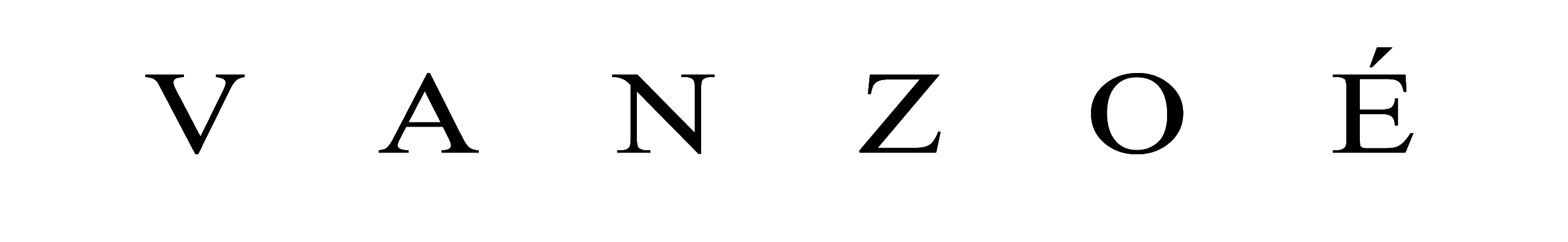 VANZOE