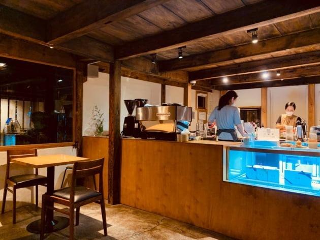 테라로사에서 오월커피까지…강릉이 커피도시가 된 이유
