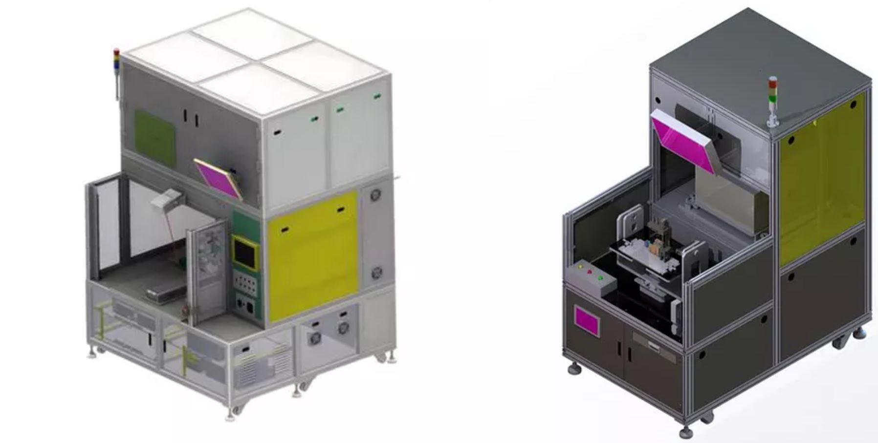 HLT600 맞춤 제작 제품 예시 이미지