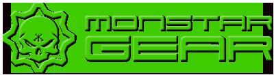 몬스타기어 공식 홈페이지