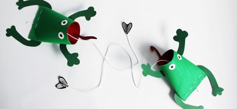 개구리 잡기 게임 (9)