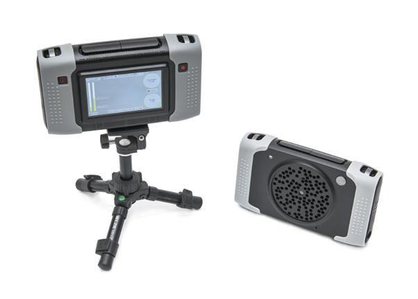 초음파 카메라 BATCAM 2.0 제품
