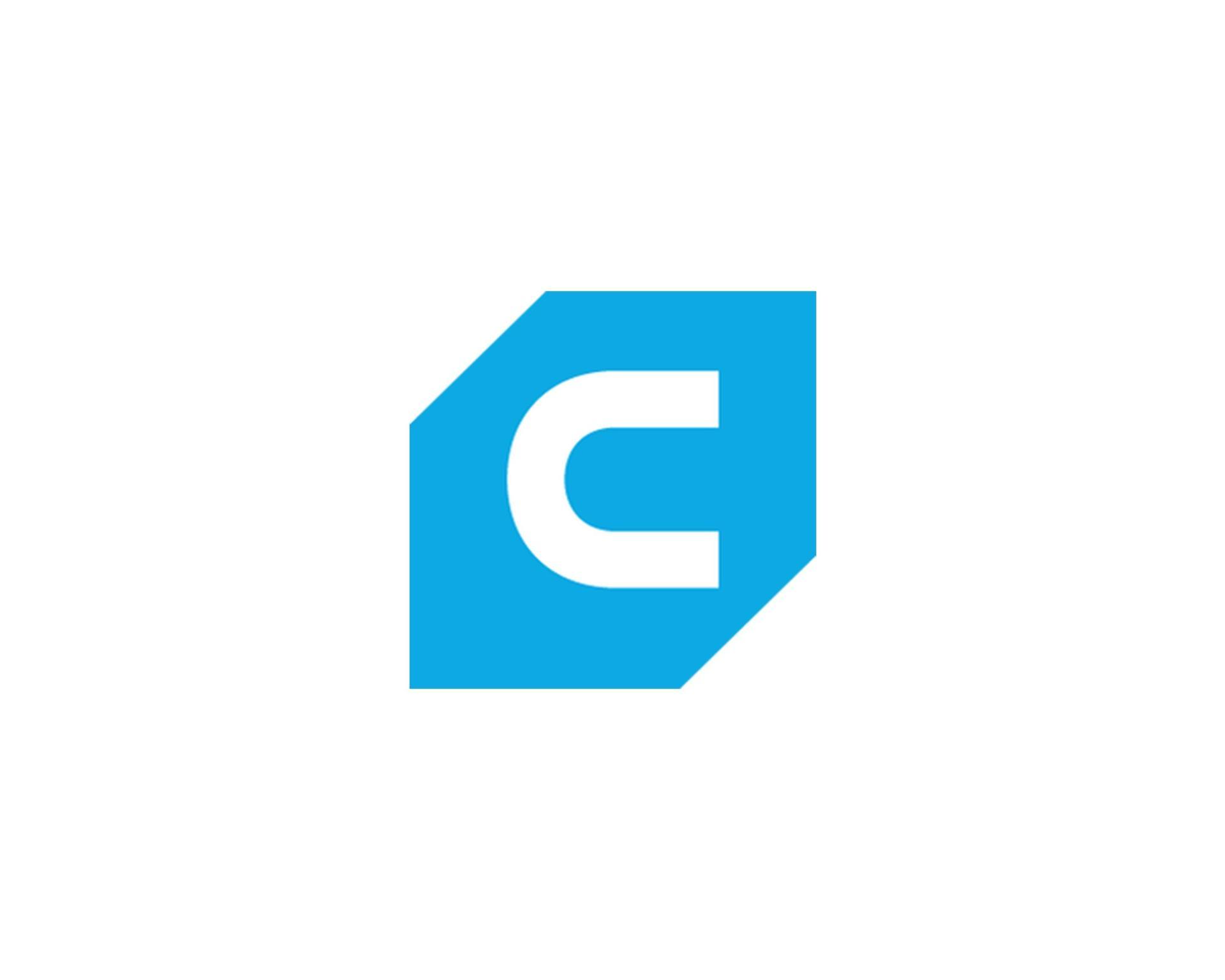 큐라 소프트웨어 로고