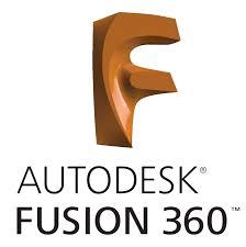 오토데스크 퓨전 360 프로그램 로고