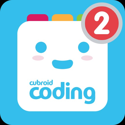 코딩 큐브로이드