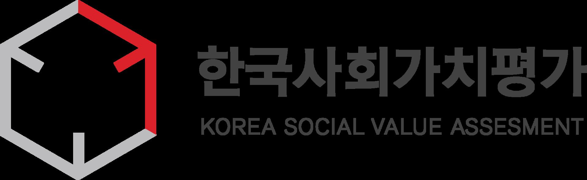 한국사회가치평가