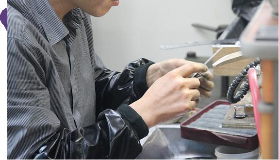 프로포즈 반지 제작 관련 이미지