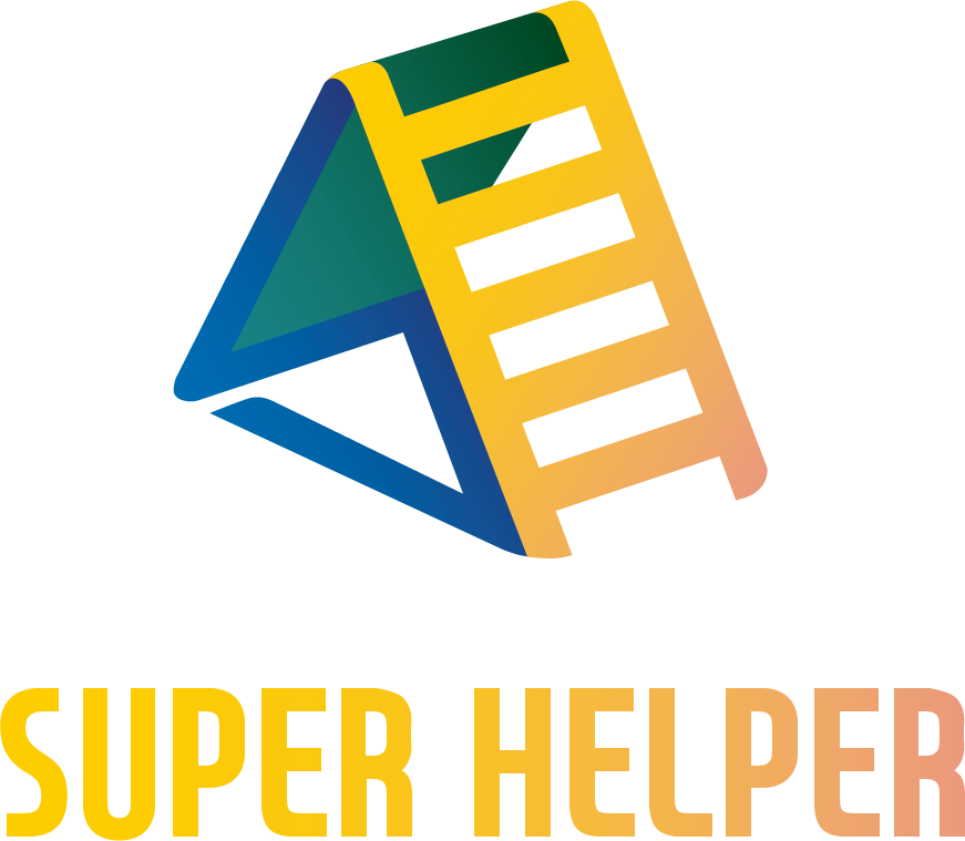 슈퍼헬퍼 (SUPER HELPER)