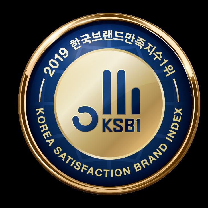 """동아일보 """"사이버범죄수사"""" 2019 한국브랜드만족지수 1위"""