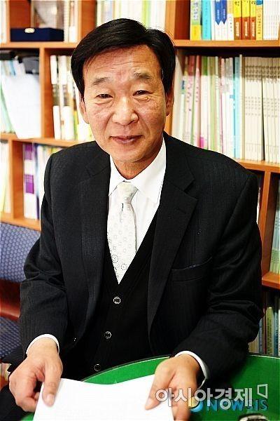 김동영 울산시민학교 교장