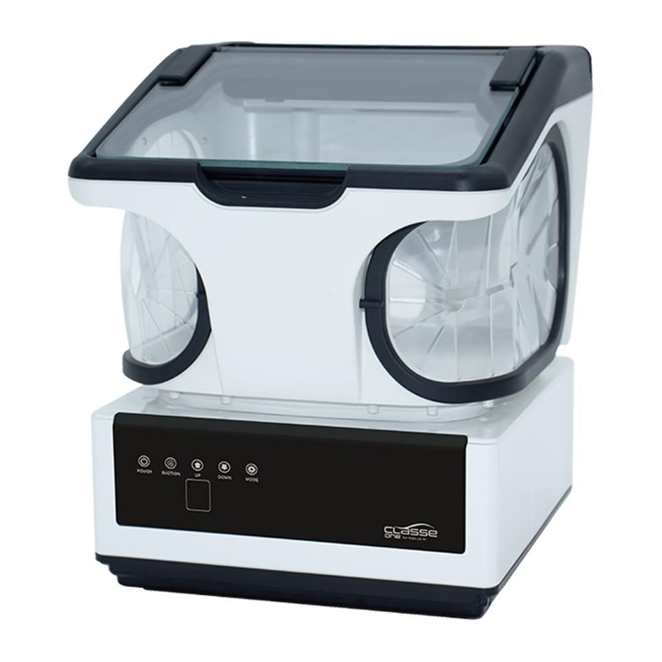 C-200 Dental lab dust collector
