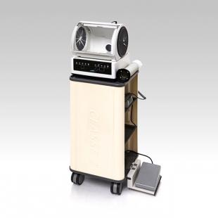 MC-M400 Mobile dental lab dust collector