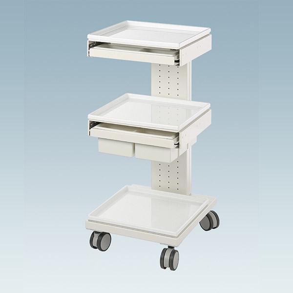 movable dental cart Korea