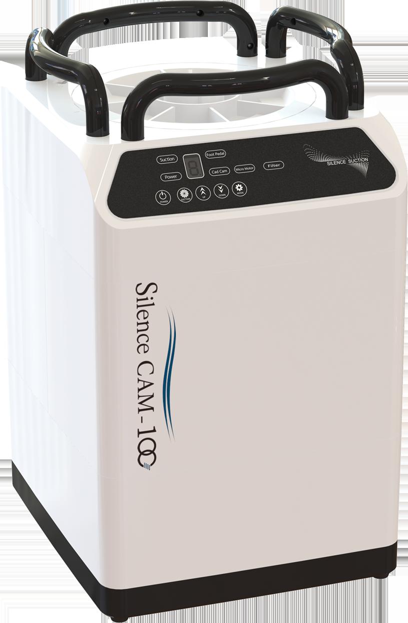 KO-MAX_Aerosol suction_dust collector_기공용 집진기_국소배기_캐드캠 집진기
