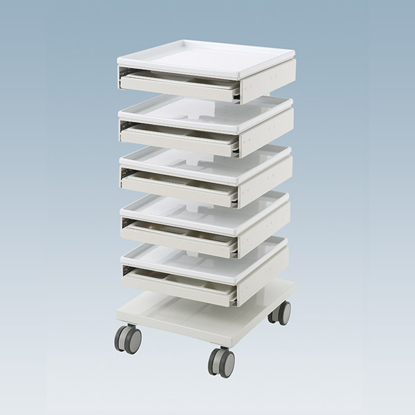 mobile dental cabinet Korea