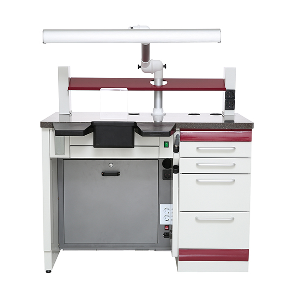 Dental Lab Workstation Korea