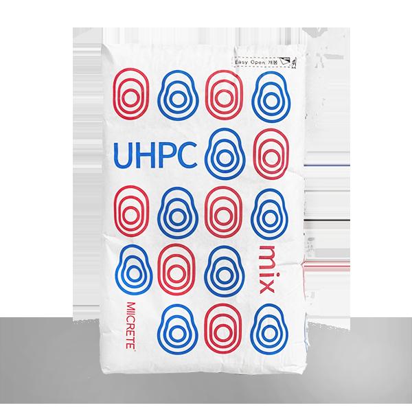 미크리트 UHPC 믹스