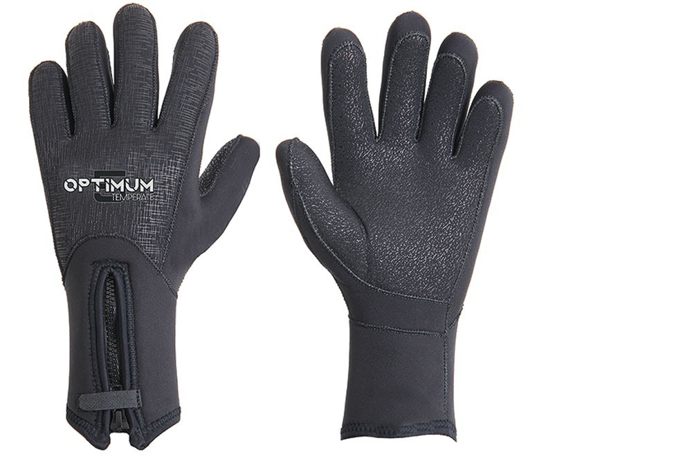 new northern diver optimum gloves