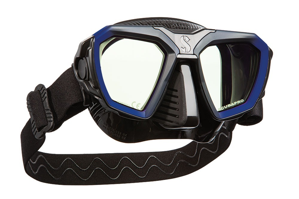new scubapro dmask lo