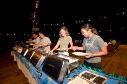 Seaventures Restaurant